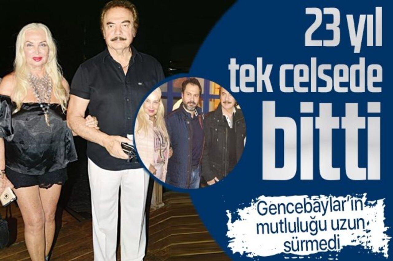 Orhan Gencebay'ın oğlu Altan Gencebay'dan üzen haber!