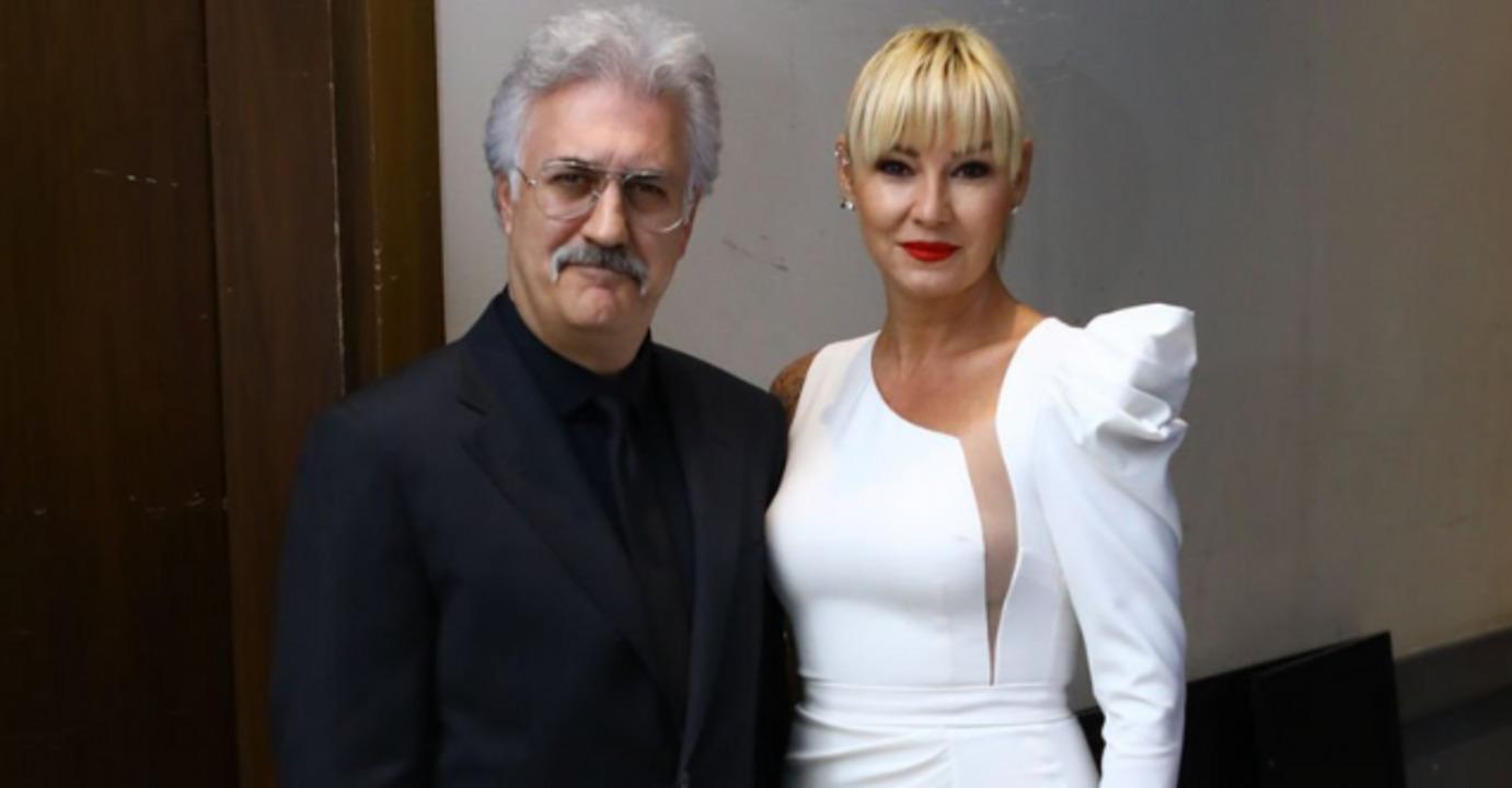 Pınar Altuğ'dan eski rol arkadaşı Tamer Karadağlı'ya destek!