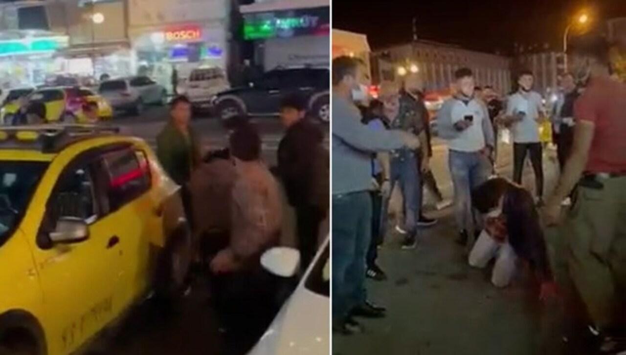 Rize'de Afgan işçiler arasında kavga çıktı: 3 yaralı