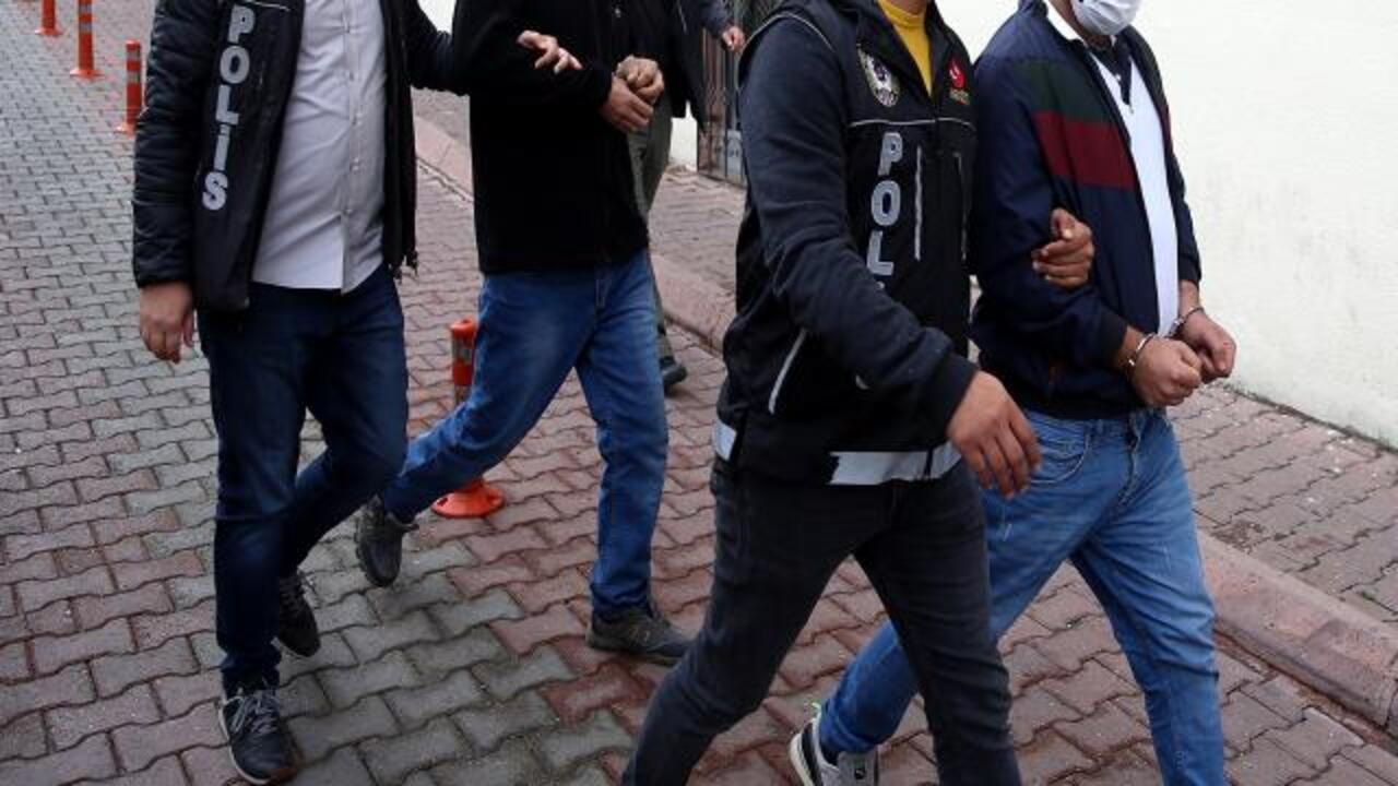 Şırnak'ta uyuşturucu ve kaçakçılık operasyonlarında 28 kişi gözaltına alındı