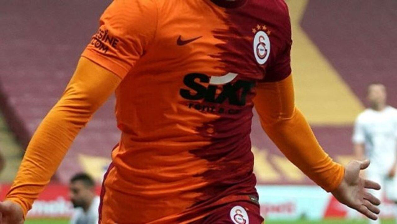 Galatasaray Emre Akbaba ile sözleşme yeniliyor