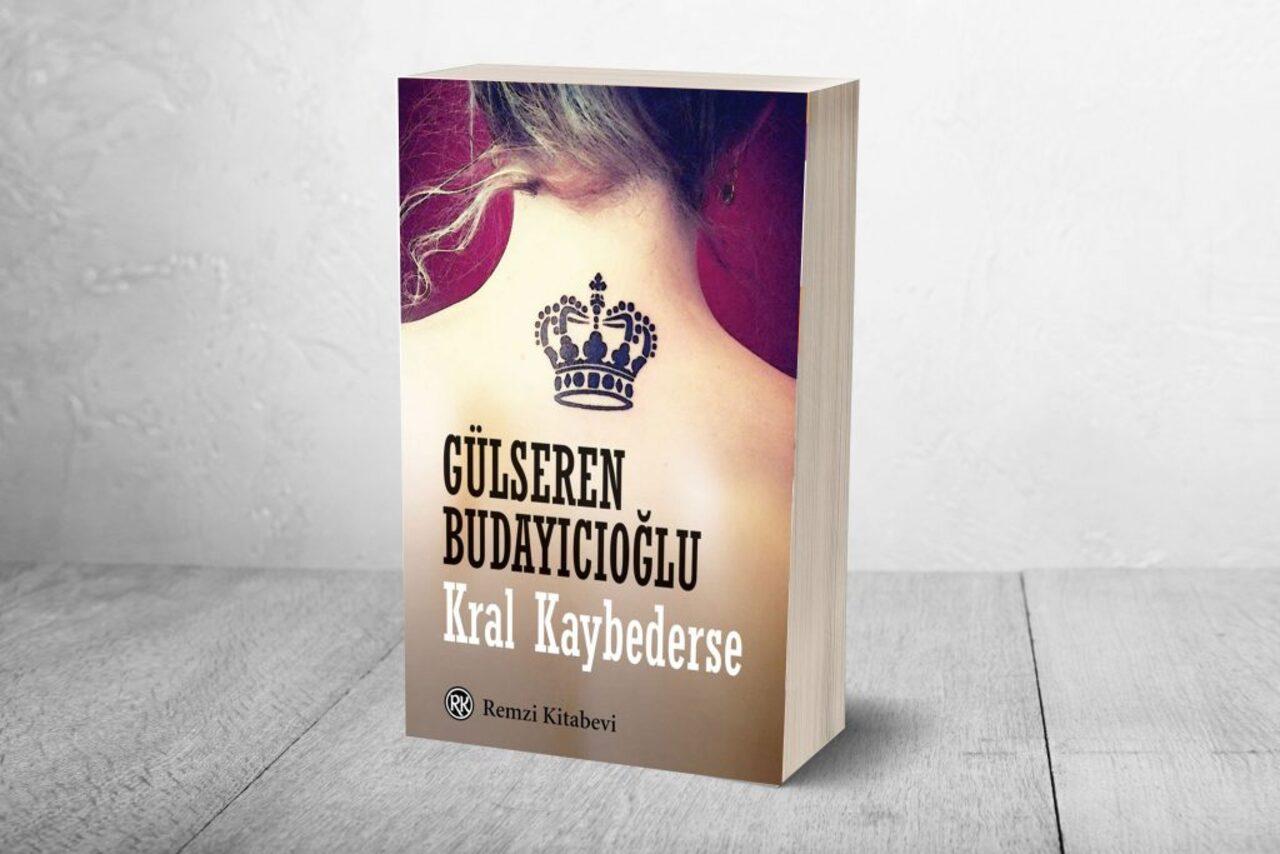 Kral Kaybederse Dr. Gülseren Budayıcıoğlu kitabı uyarlama dizisi kanalı belli oldu