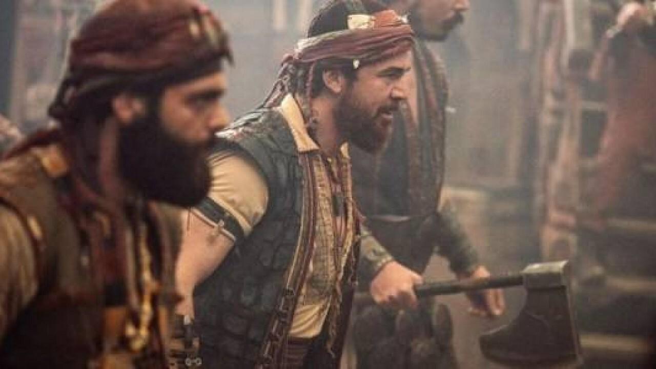 TRT 1 Barbaroslar Akdeniz'in Kılıcı dizisi konusu nedir? Barbaroslar Akdeniz'in Kılıcı dizisinin ilk bölümü yayınlandı